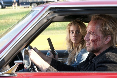Drive Angry 3D 12