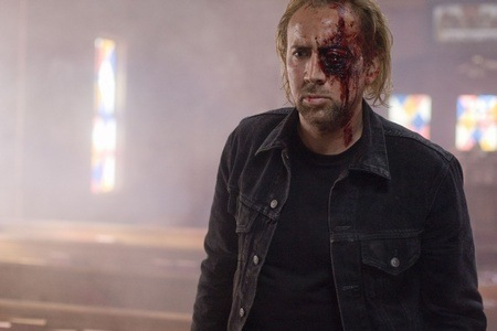 Drive Angry 3D 14