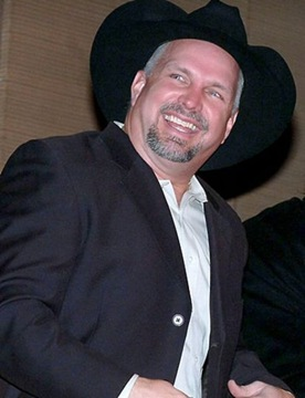 Troyal Garth Brooks