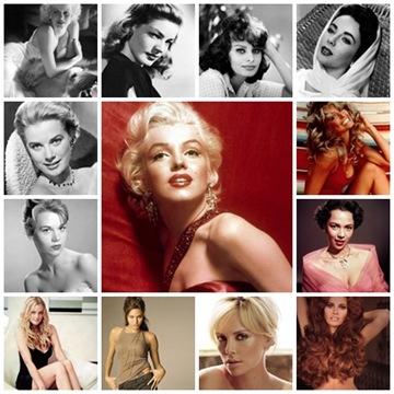 35 самых красивых женщин