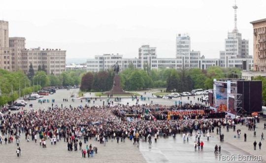 Православная церковь клонирует людей (фото)