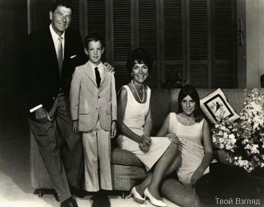 Голая дочь президента на обложке Playboy