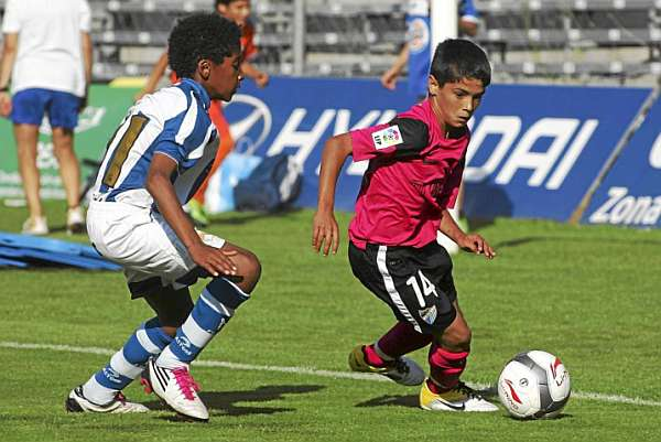 Новости спорта. 11-летний футболист отказался переходить в Барселону