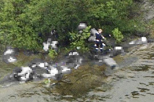 Видеоновость. Организатор двойного теракта в Норвегии назвал свои действия необходимыми (цитата)