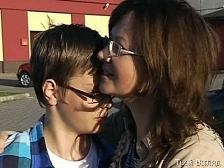 Норвежского приемного сына насиловал отец (видео)