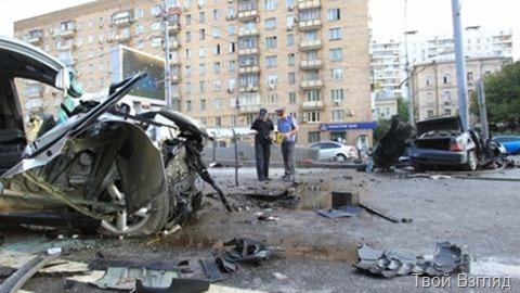 В автокатастрофе погиб актер Никита Емшанов
