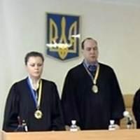 В Киеве выносят приговор бывшему министру внутренних дел Юрию Луценко. Видео, новости