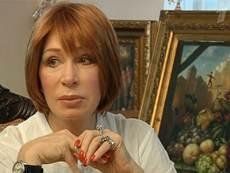Татьяна Васильева: самая обаятельная и привлекательная