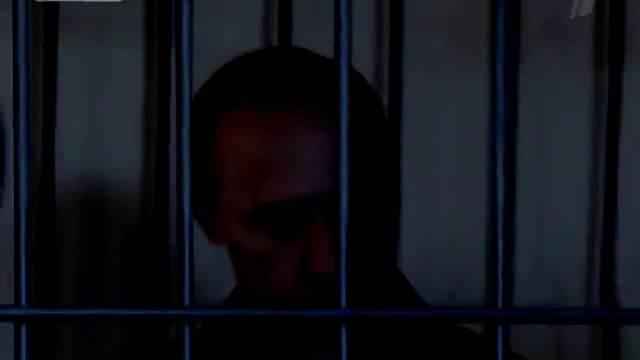 Владимир Путин арестован