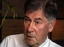 Бывший руководитель советской внешней разведки Леонид Шебаршин