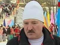 Лукашенко оскорбил министра-гея