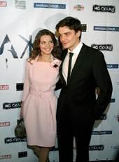 Лиза Боярская и Максим Матвеев готовятся стать родителями