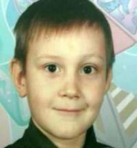 Вчера, 27 марта, в Пермском крае пропал семилетний Илья Ярополов