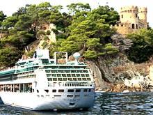 Путешествие в Испанию: лайнер, яхта или паром