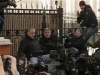 Акция оппозиции в Москве 10 марта