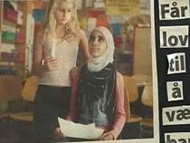 Расизм в норвежской школе