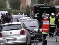 Убийца детей в Тулузе не дожил до суда