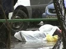 Убийство курьеров в Москве