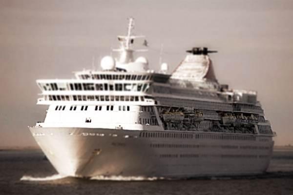 Двойник легендарного «Титаника»