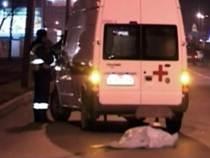 В Петербурге разбираются в обстоятельствах ДТП с участием полицейского