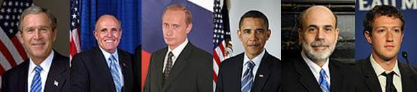 Навальный обогнал Барака Обаму