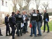 Серийный убийца во Франции