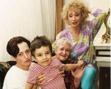 У Ирины Аллегровой умерла мать