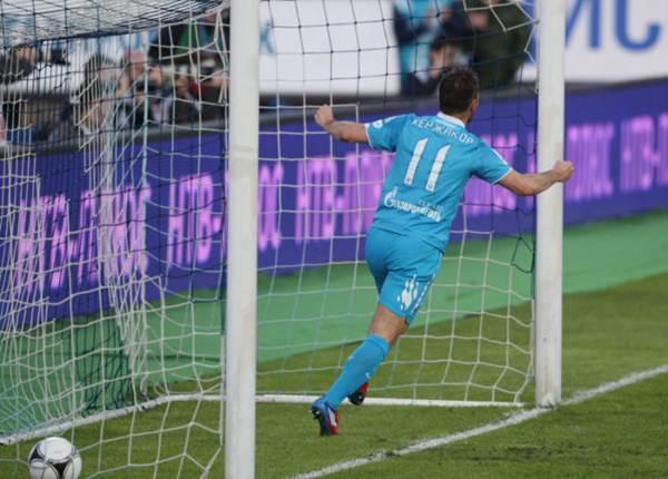 Зенит – Динамо. Прорыв после матча