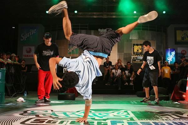 MTV фестиваль, Таиланд