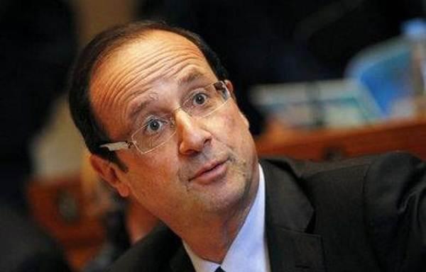 Франсуа Жерар Жорж Николя Олланд
