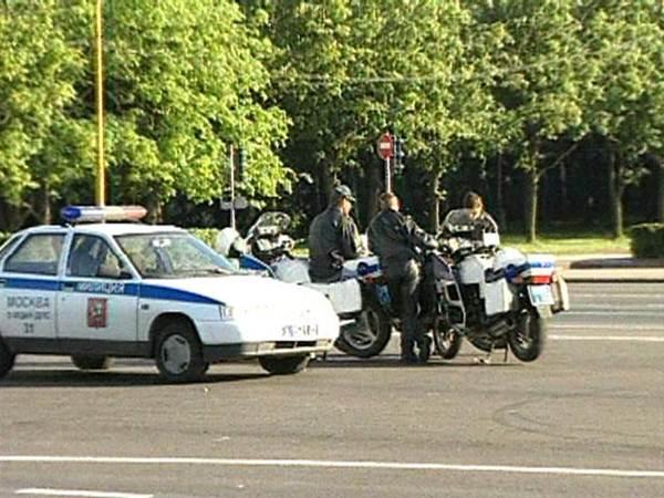В Москве напали на журналиста
