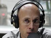 В Москве напали на журналиста Сергея Асланяна
