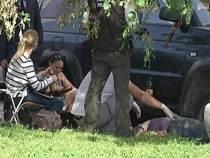 Убийство Романа Думбадзе