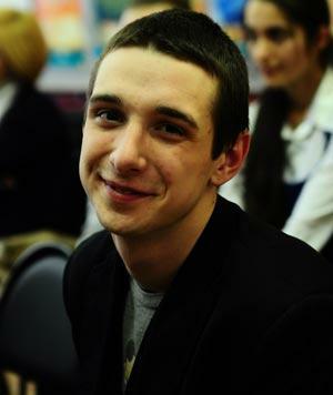 Дмитрий Канцеров