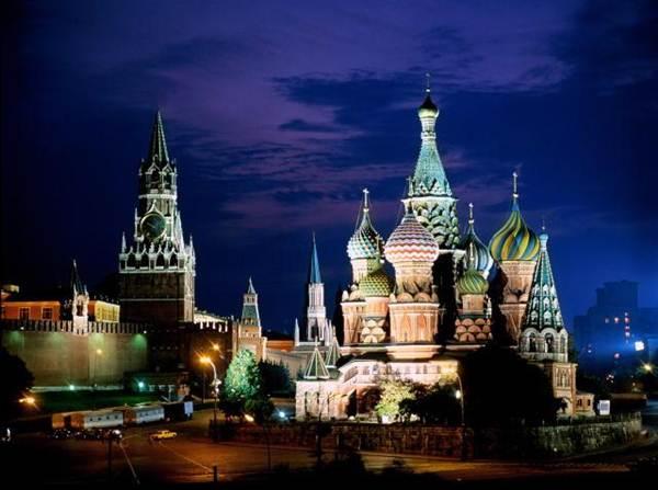 Россию предлагают выгнать отовсюду