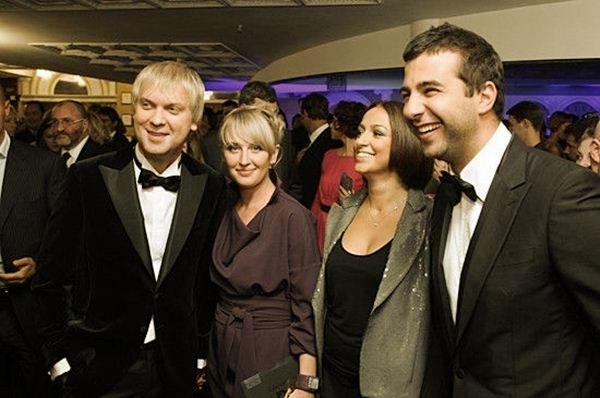 Сергей Светлаков разводится