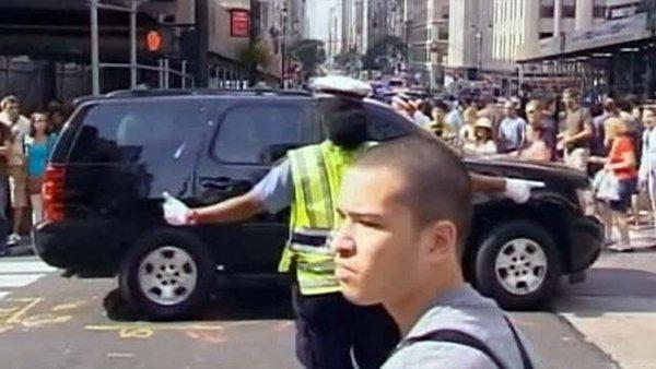 Новая информация о стрельбе в Нью-Йорке