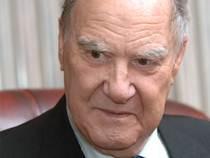 Умер ученый и телеведущий Сергей Капица