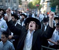 Антисемитский скандал в Интернете