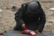 Бомба в мечети Хасавюрта