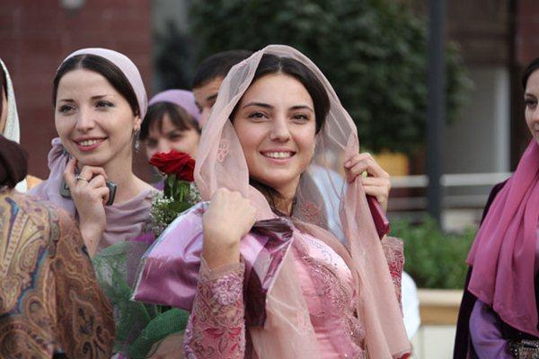 В Чеченской Республике готовятся к празднованию Дня чеченской женщины