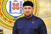 Глава Чеченской Республики Рамзан Кадыров провел встречу