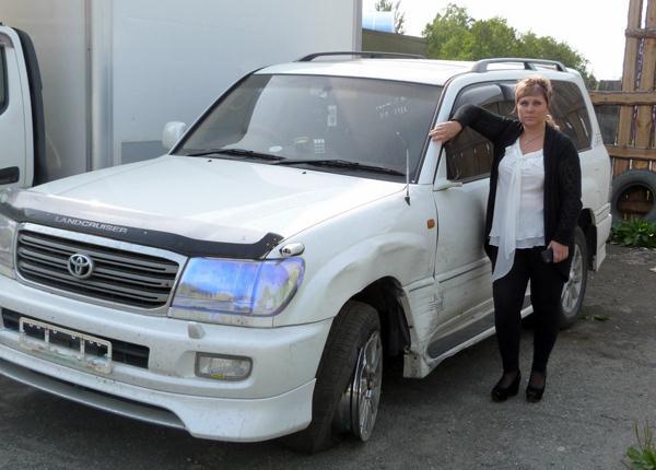 Видео. Кортеж Медведева протаранил машину жительницы Камчатки