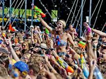 Музыкальный фестиваль «Лоулендс»
