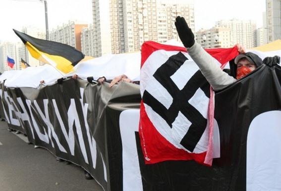 Также сейчас на территории РФ запрещена нацистская литература, в том числе «Моя борьба» Адольфа Гитлера