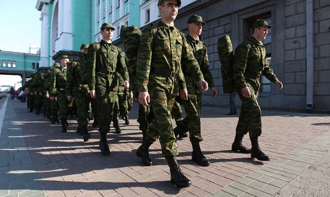 Новые вакансии: военнослужащий в санкт-петербурге.